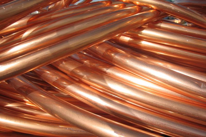 Прием меди в новосибирске лом металла в Радужный